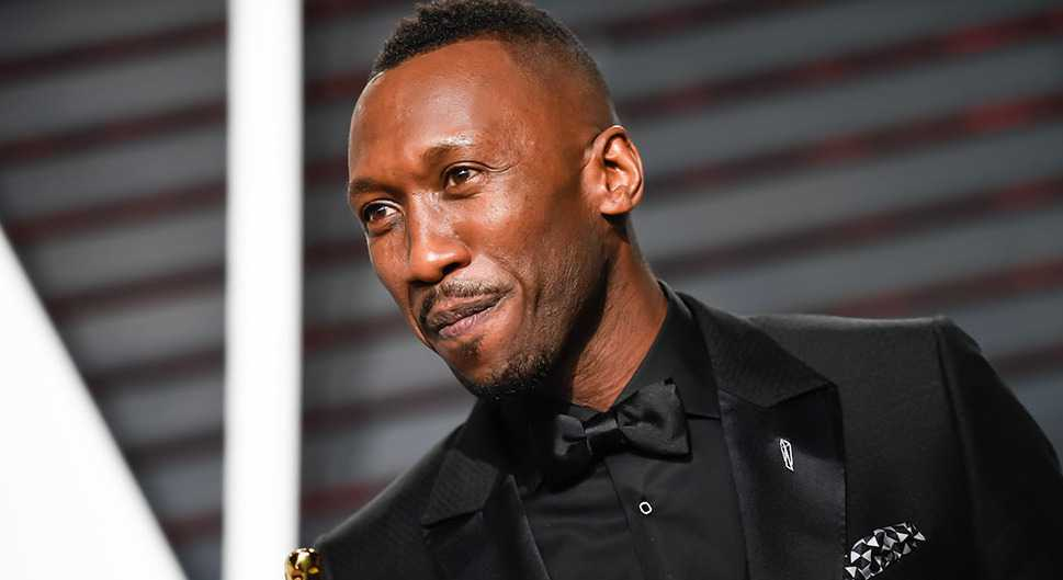 Mahershala Ali TV Shows