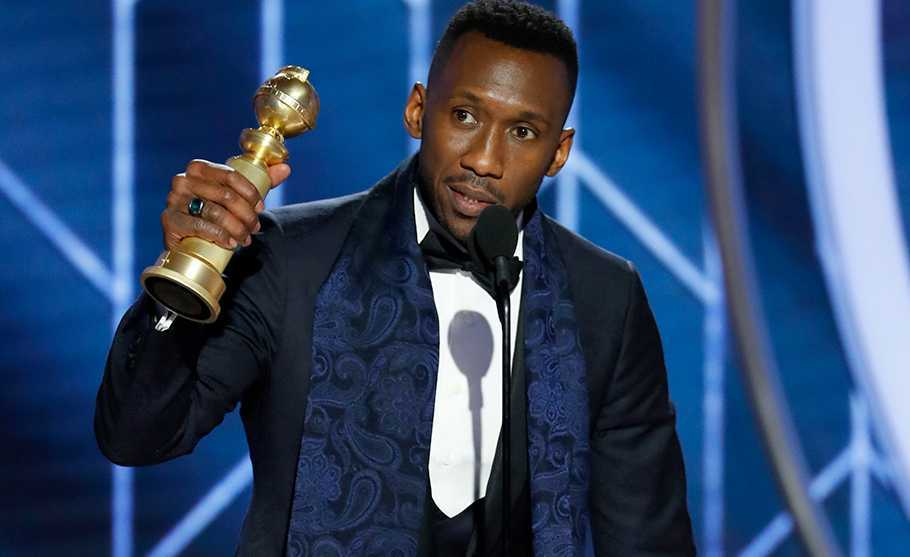 Mahershala Ali Awards