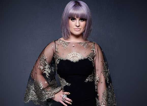 Kelly Osbourne Net worth