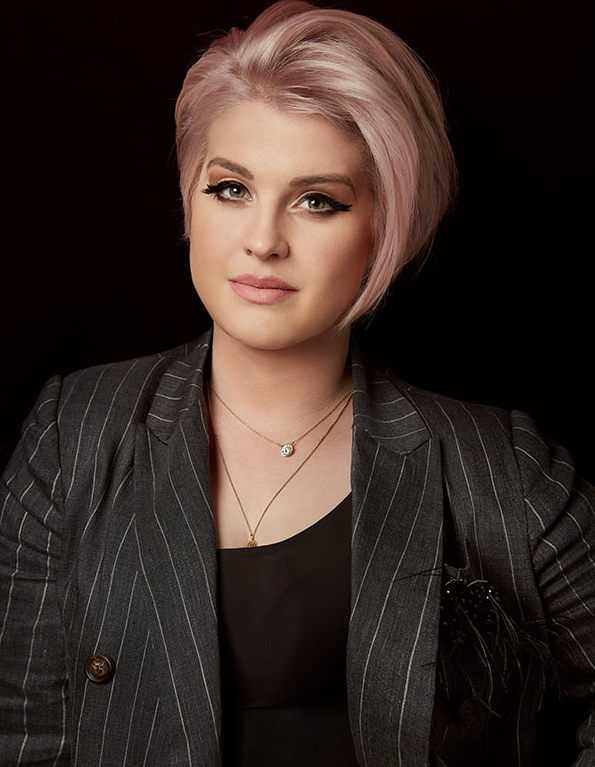 Kelly Osbourne Career