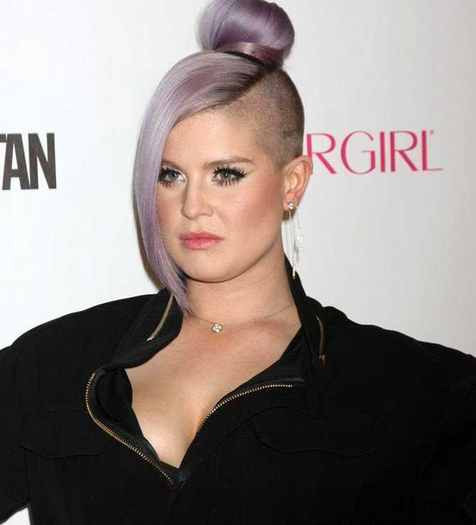 Kelly Osbourne Actress