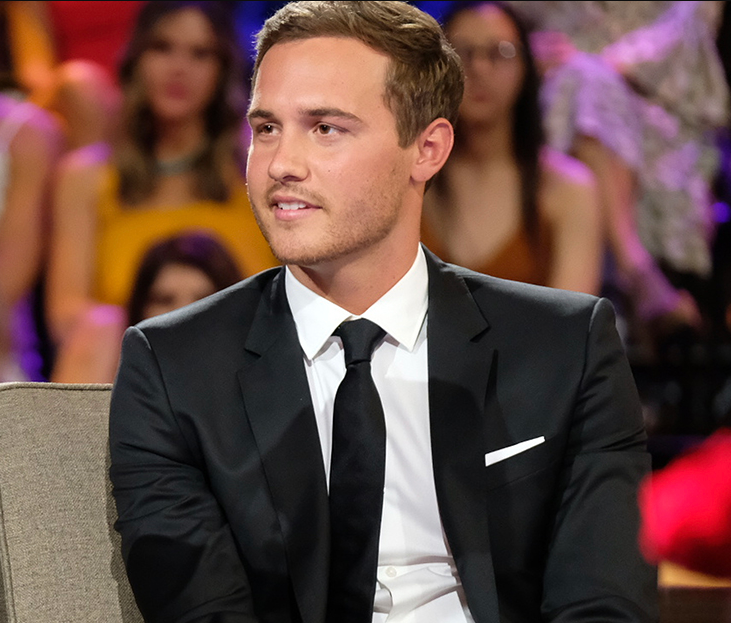 Peter Weber is The Next 'Bachelor' for 2020's Season 24