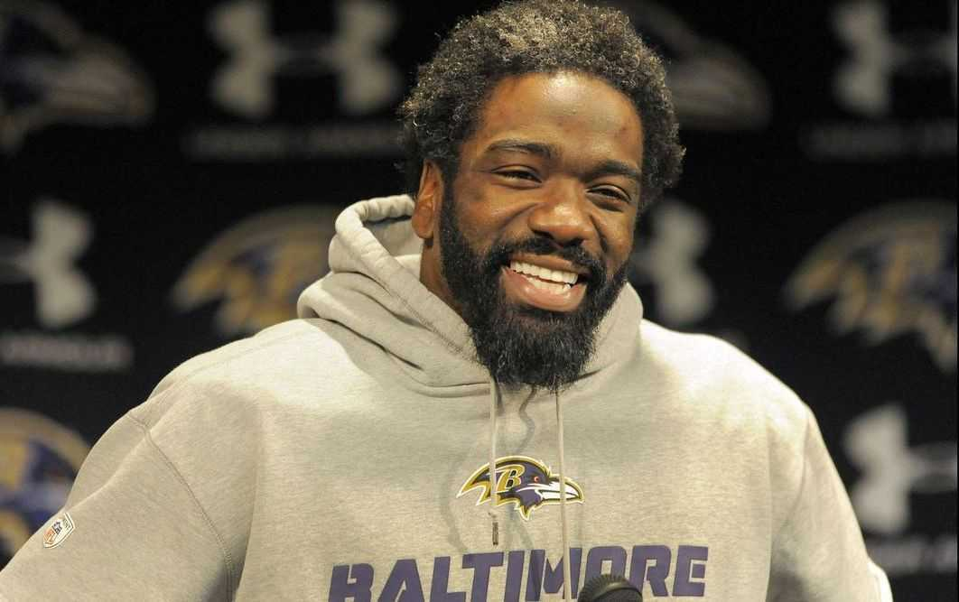 Ed Reed Career