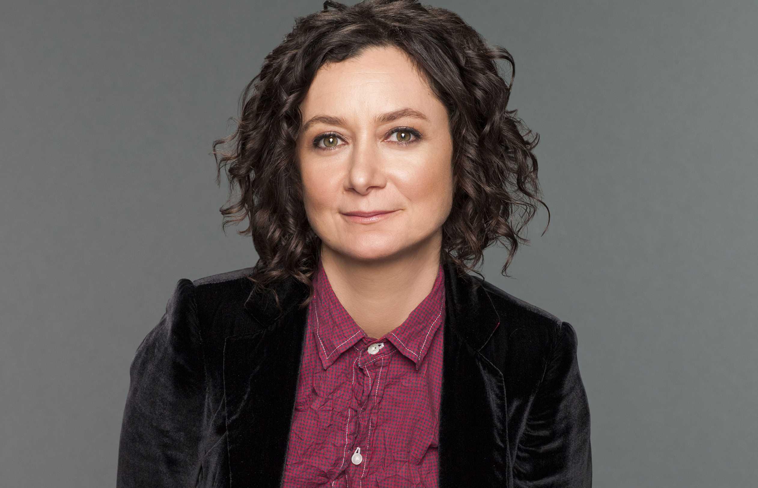 Sara Gilbert Career
