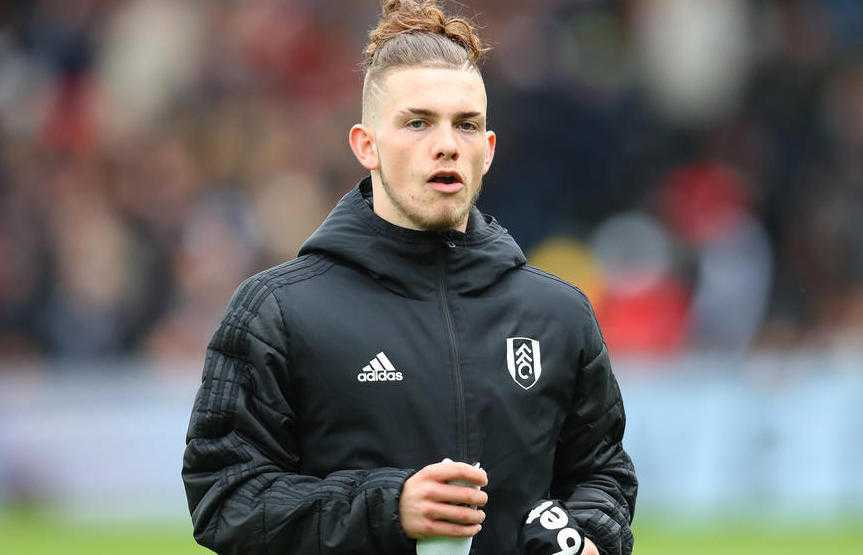 Harvey Elliott Stats