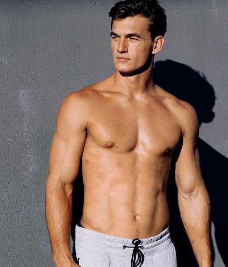 Tyler Cameron Model