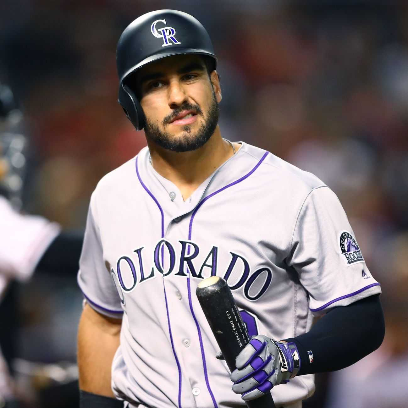 Mike Tauchman Contract