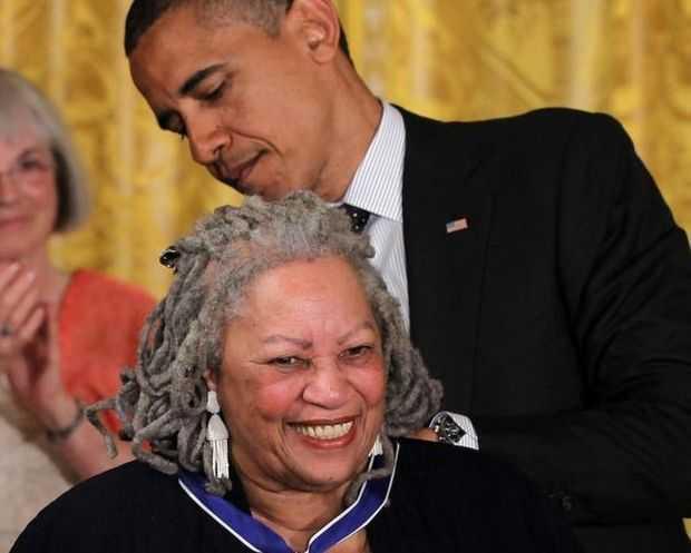 Toni Morrison Honors