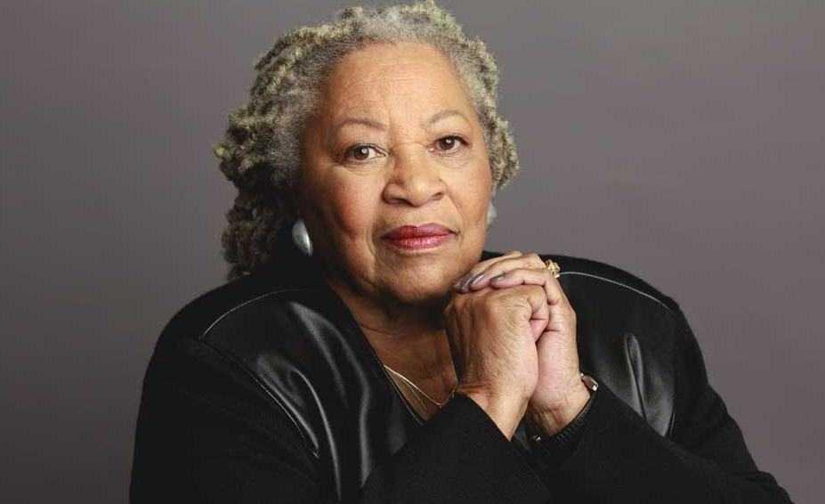 Toni Morrison Novels