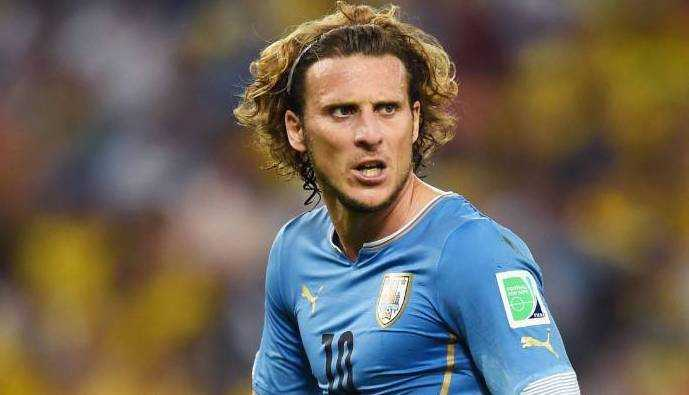 Diego Forlan Nationality