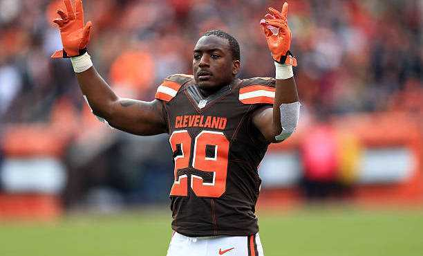 Duke Johnson Career