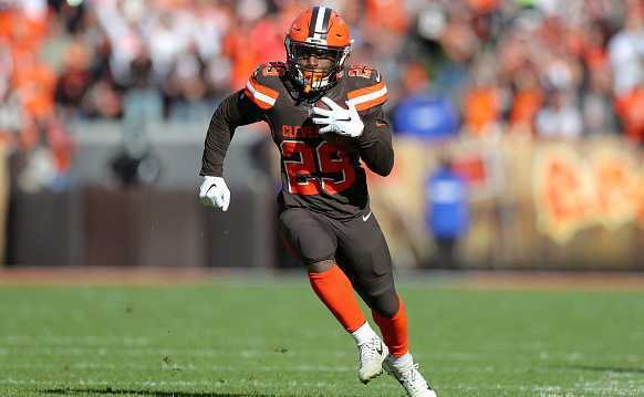Duke Johnson Stats
