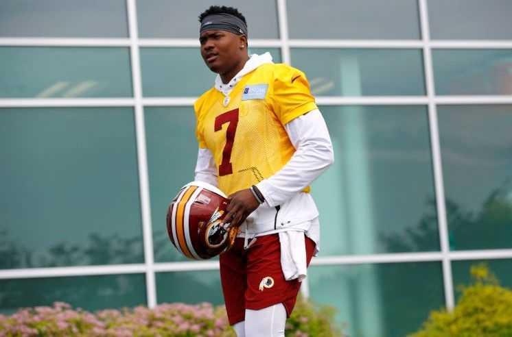 Dwayne Haskins NFL