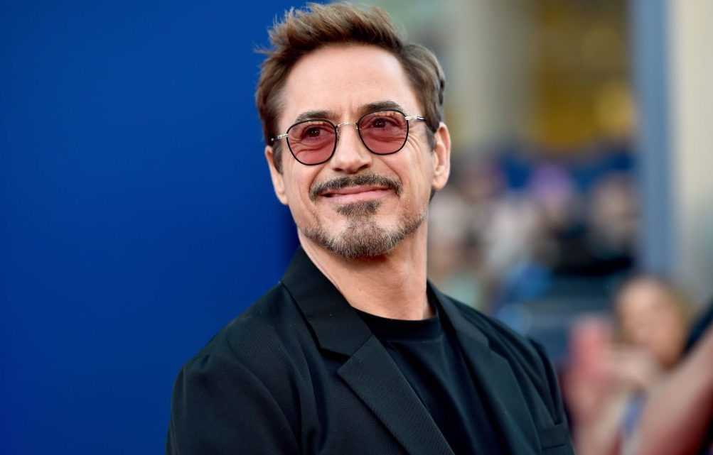 Robert Downey Jr. Movies
