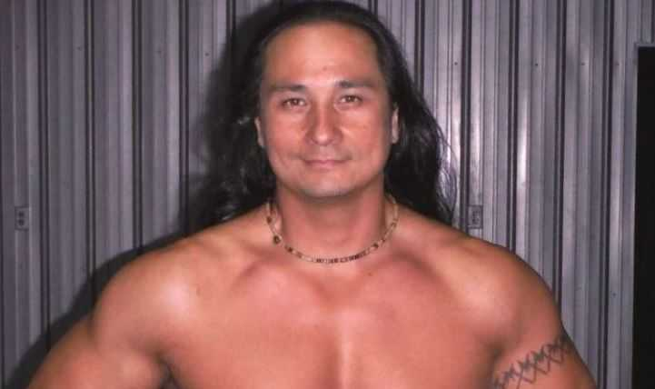 Dango Nguyen Actor