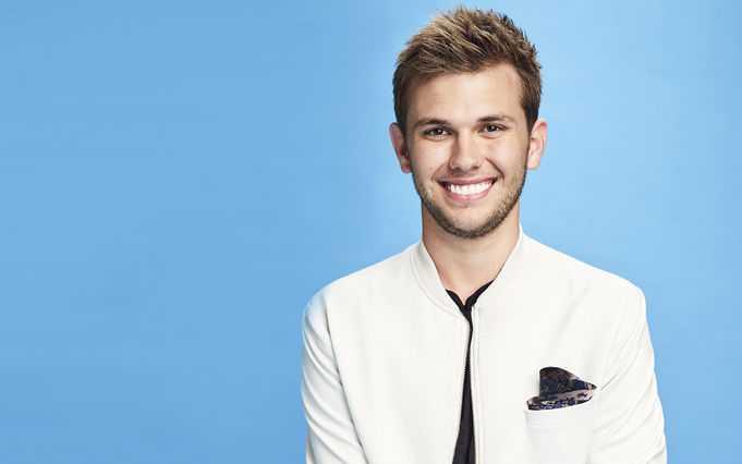 Chase Chrisley Reality Star