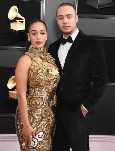 Jorja Smith boyfriend