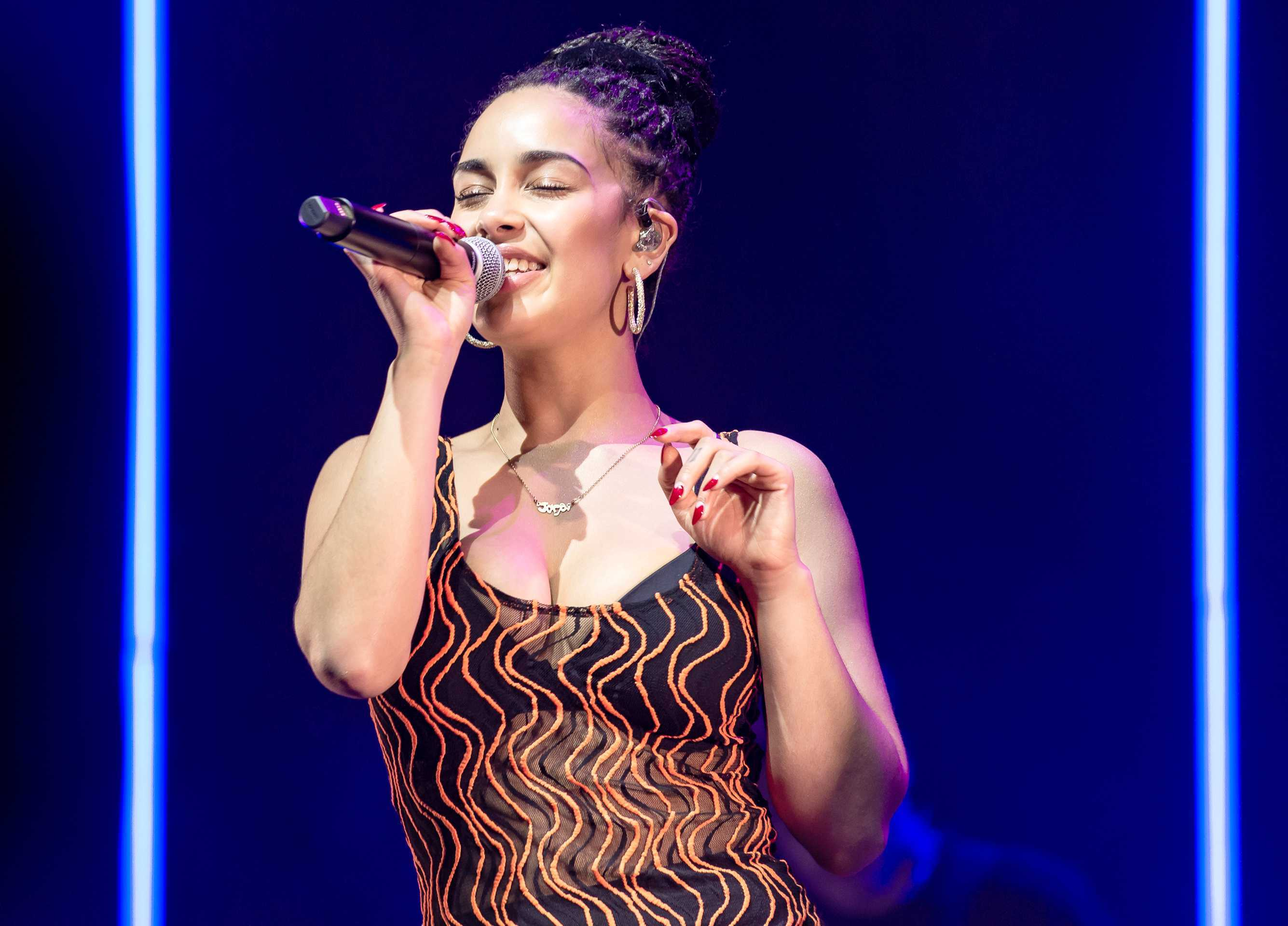 Jorja Smith Famous For