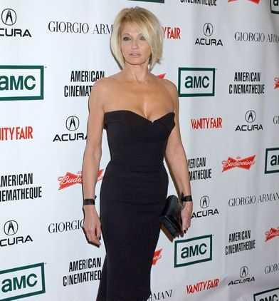 Ellen Barkin Movies