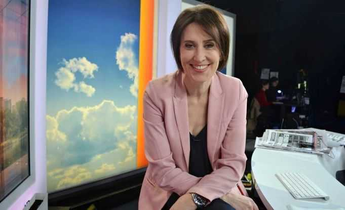 Virginia Trioli Career