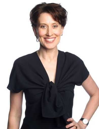 Virginia Trioli Husband