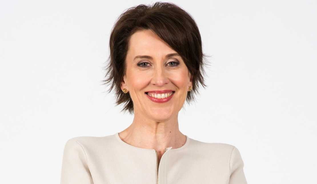 Virginia Trioli Net Worth