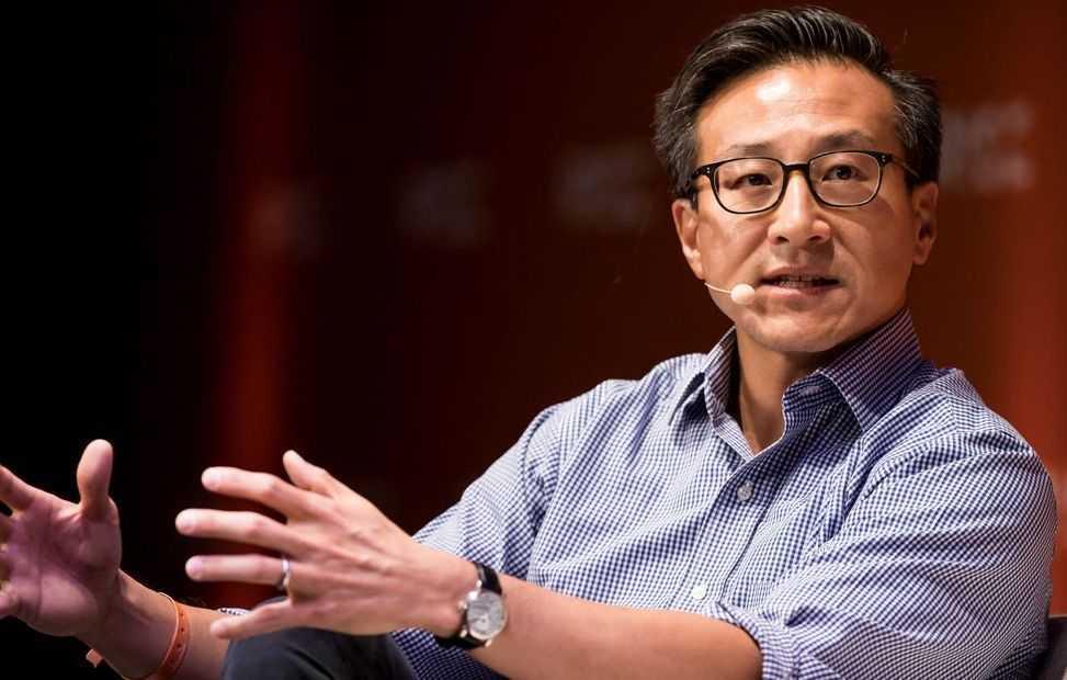 Joseph Tsai CEO