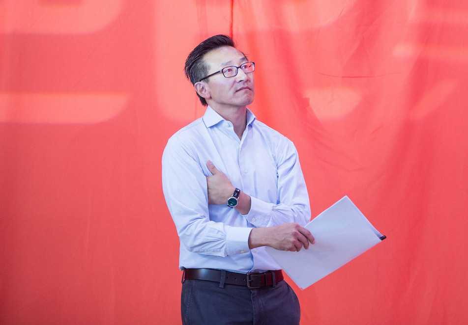 Joseph Tsai Net Worth