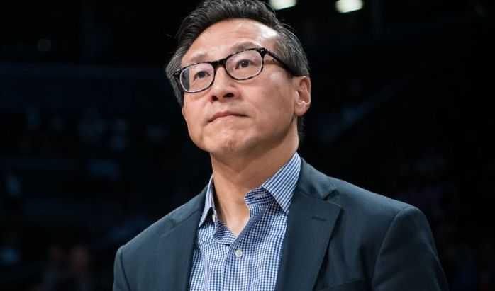 Joseph Tsai Career