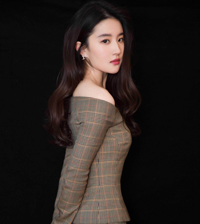 Liu Yifei TV Shows