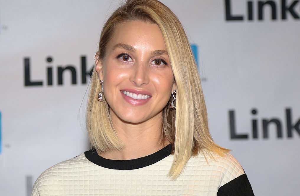 Whitney Port TV Shows
