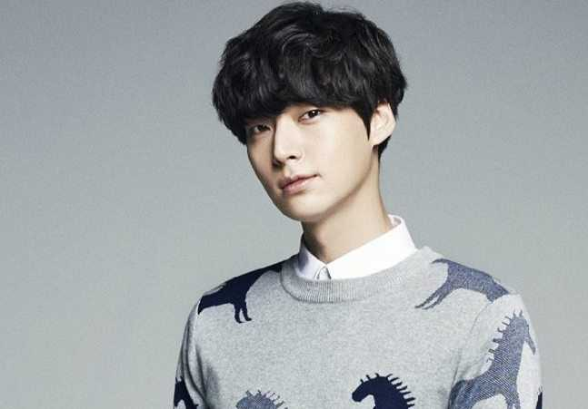 Ahn Jae Hyun Net Worth