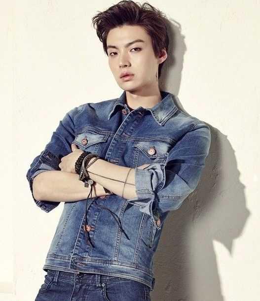 Ahn Jae-Hyn