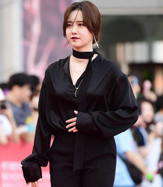 Ku Hye Sun Actress