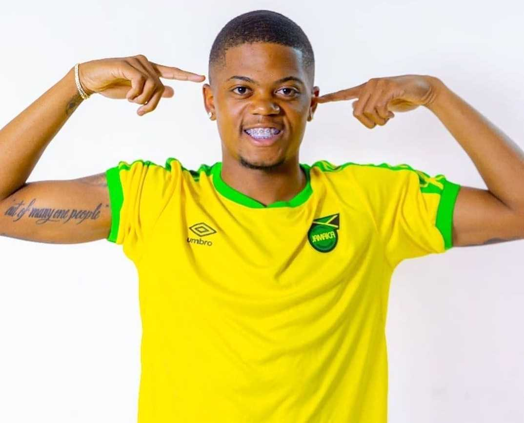 Leon Bailey nationality