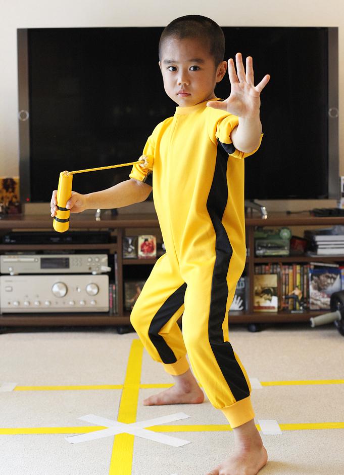Ryusei Imai Parents