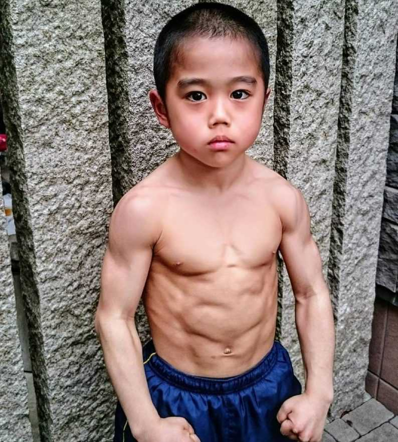 Ryusei Imai Net Worth