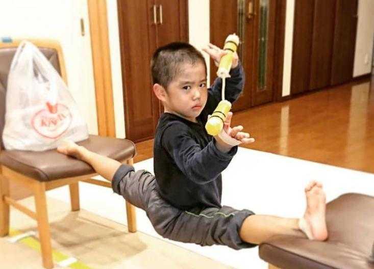 Ryusei Imai Early Life