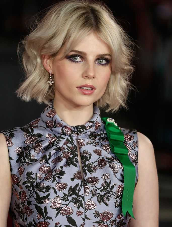 Lucy Boynton Net Worth
