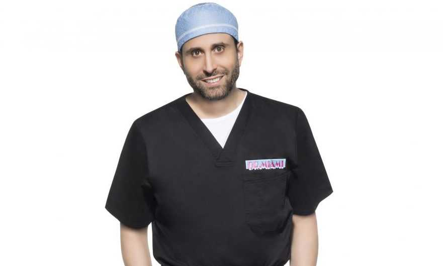 Dr. Miami Career