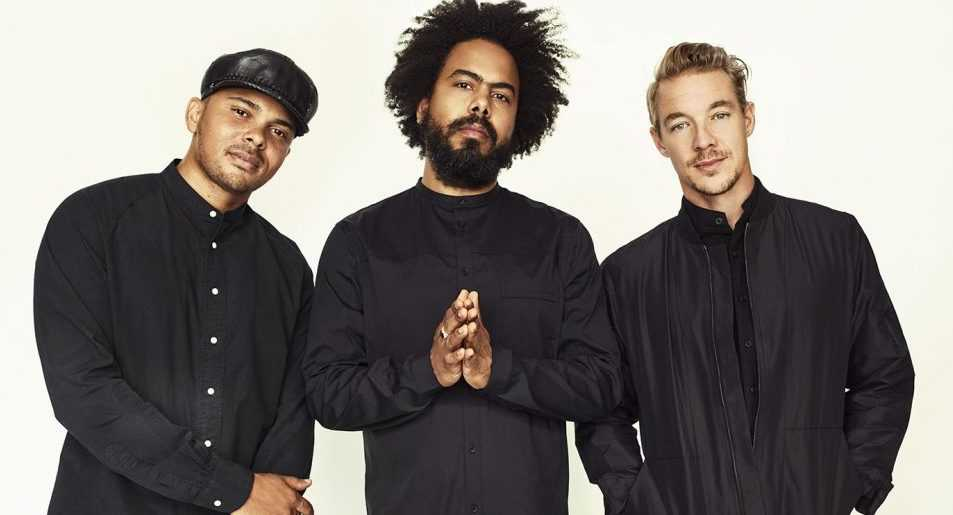 Major Lazer Songs