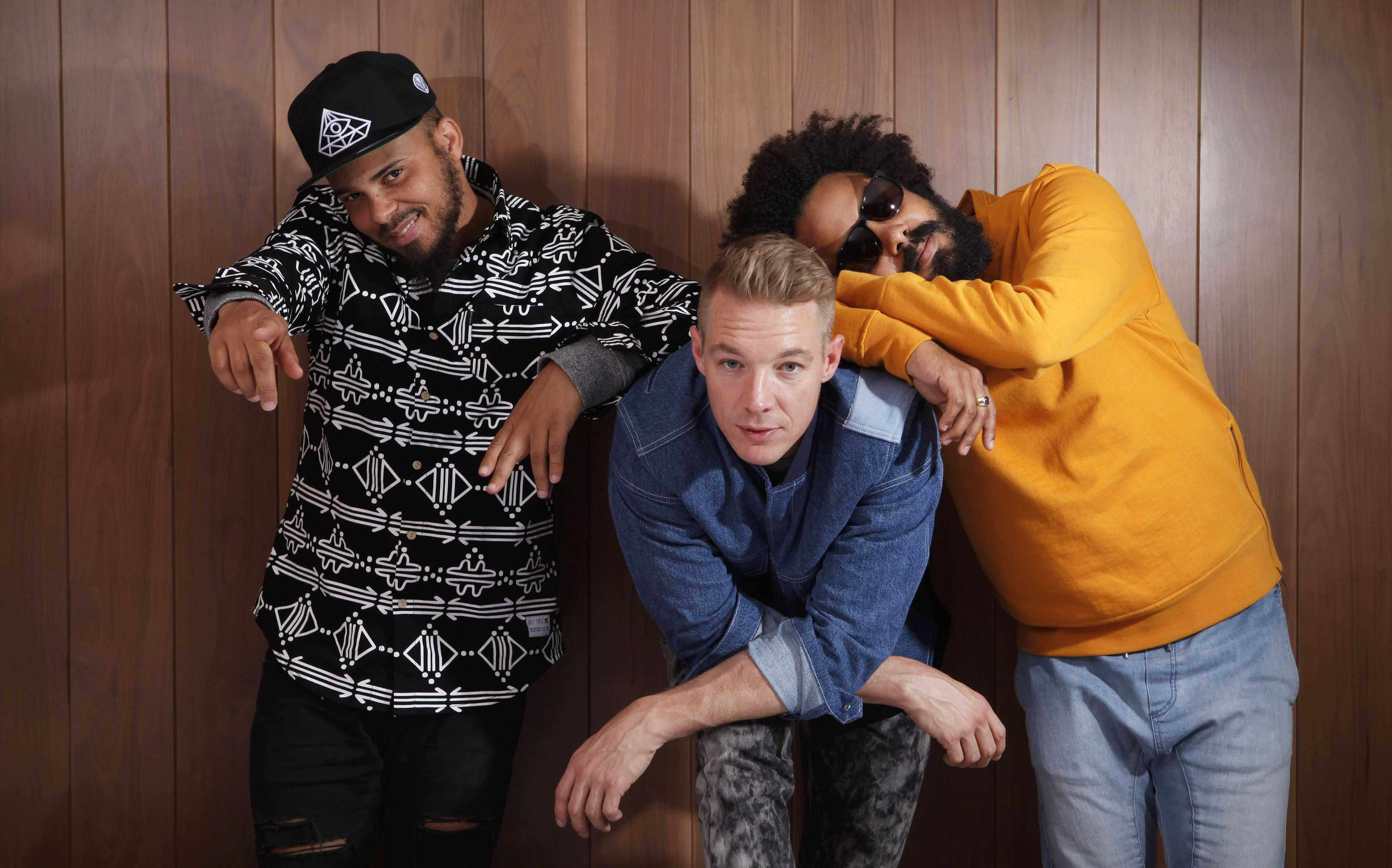 Major Lazer Group