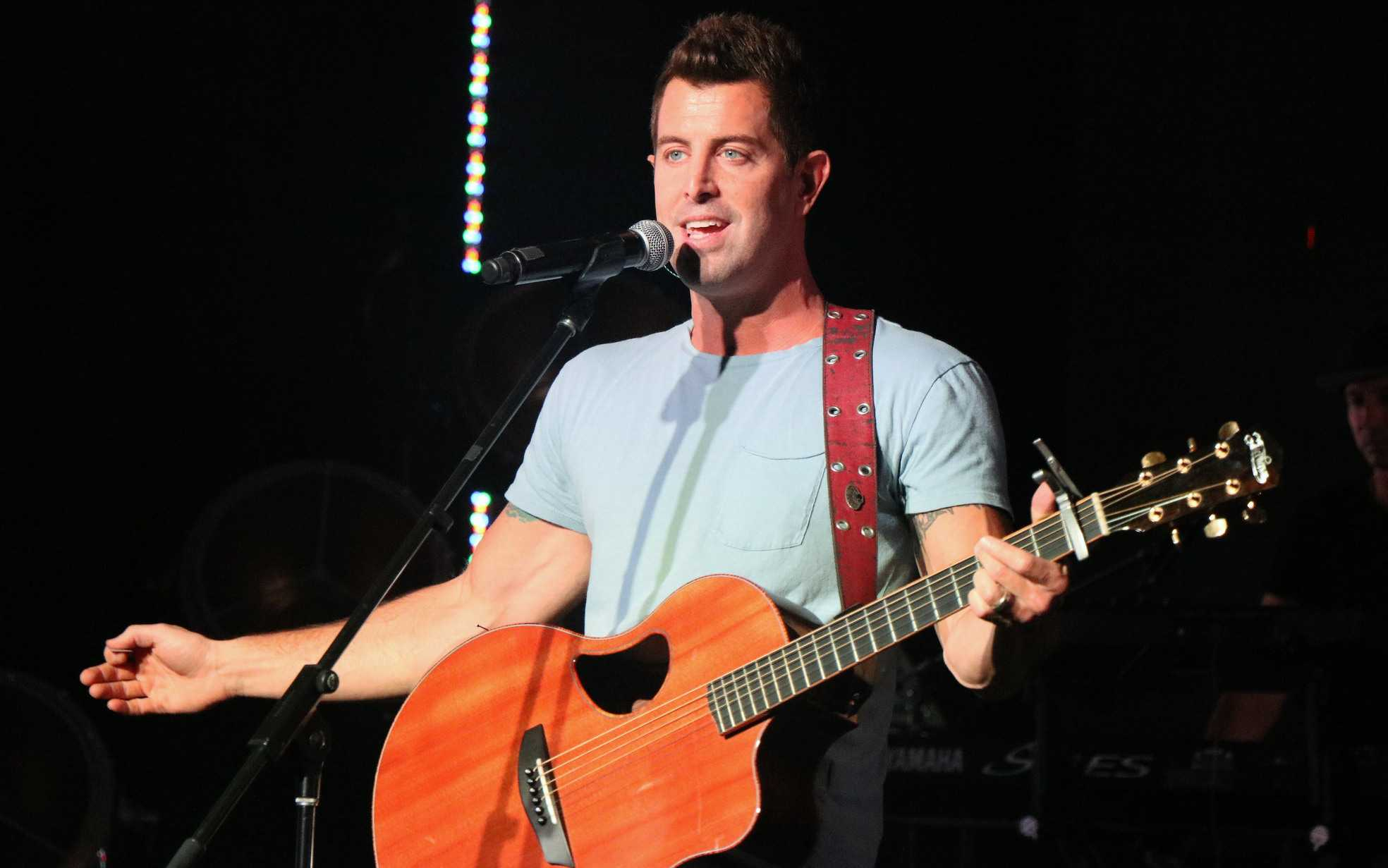 Jeremy Camp Career