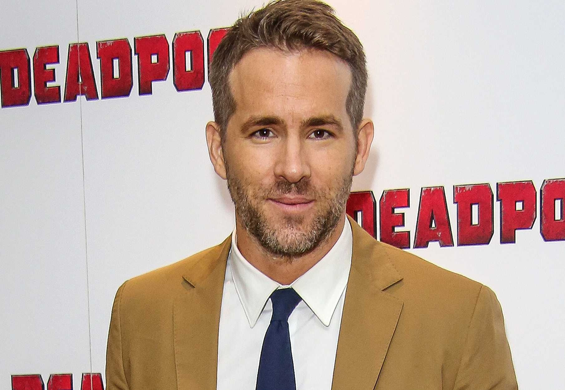Ryan Reynolds Career