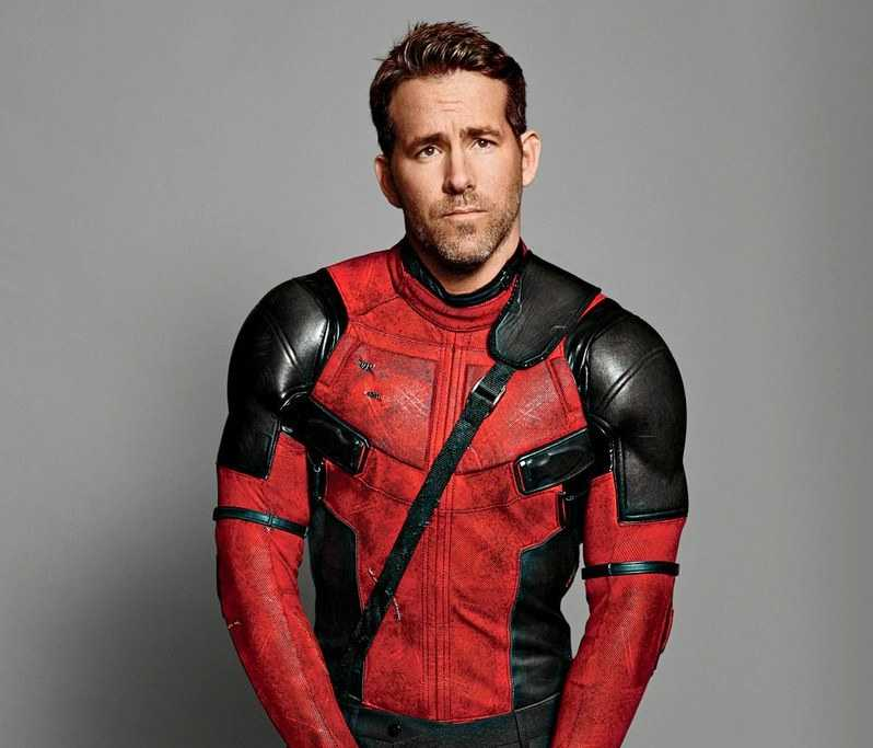 Ryan Reynolds Movies