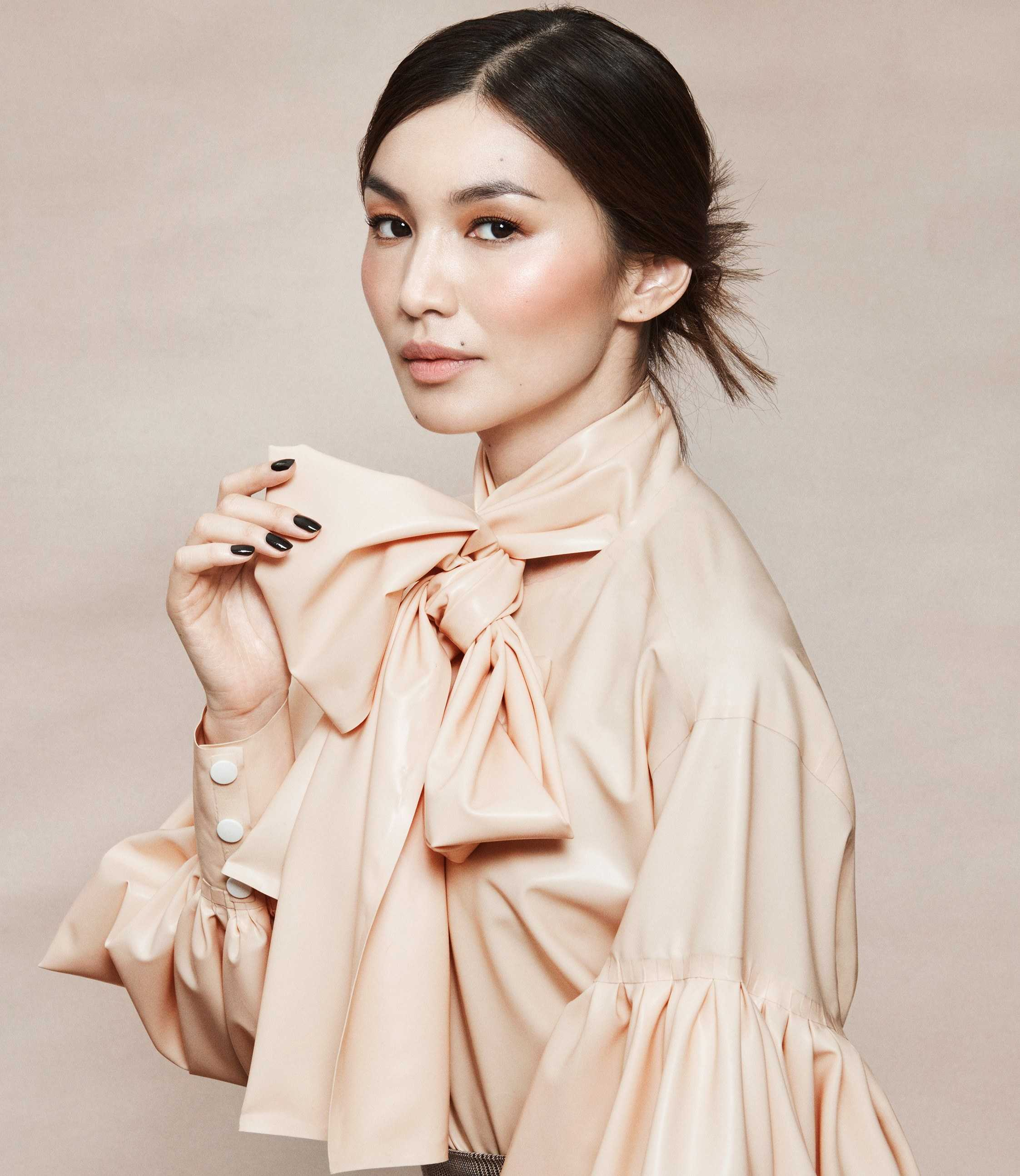 Gemma Chan Movies