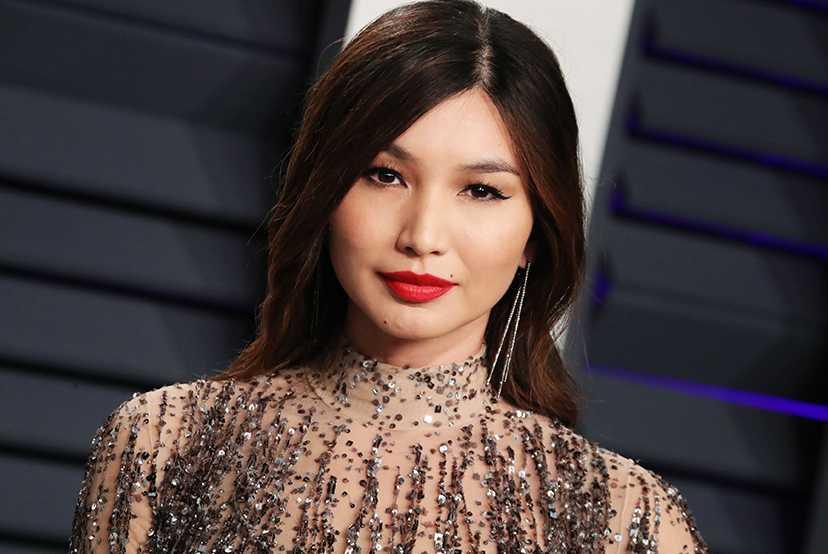 Gemma Chan Career