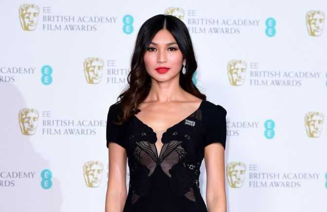 Gemma Chan TV SHows