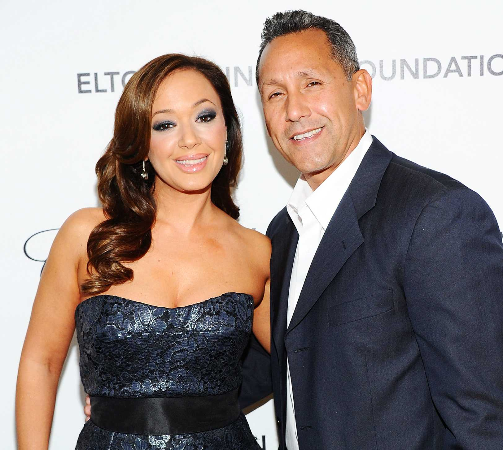Leah Remini husband