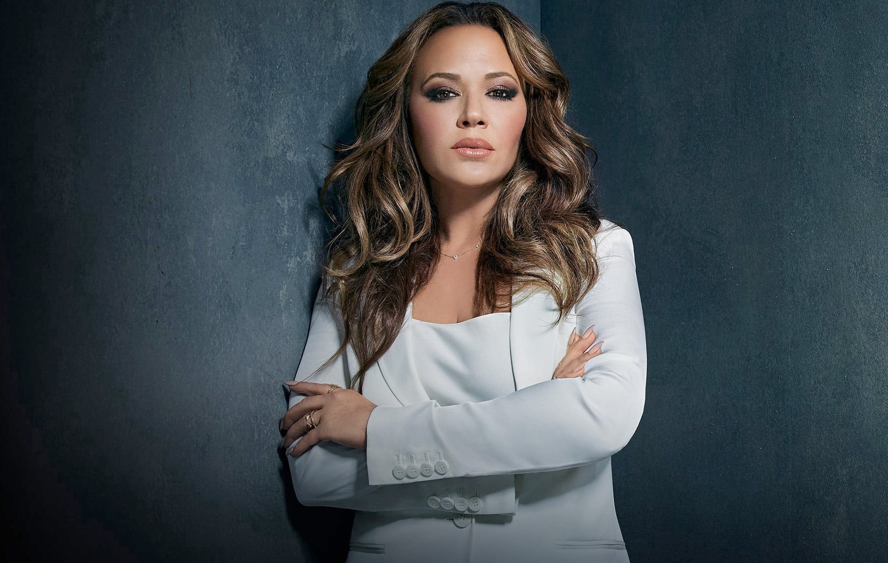Leah Remini Famous For